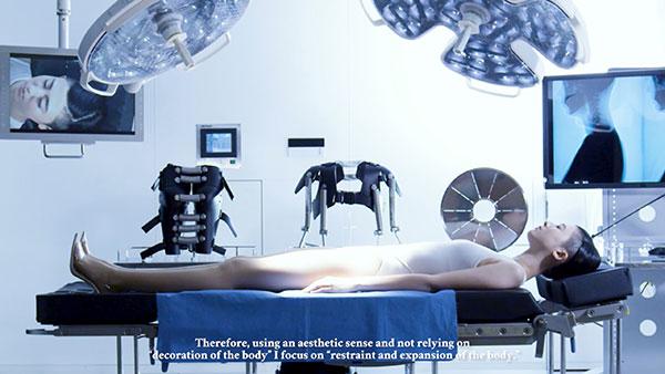 神楽岡久美「身体と世界の対話 vol.2 ・トークイベント開催」
