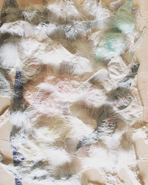 タナカナミ(クリハラナミ)「おっぱい展」