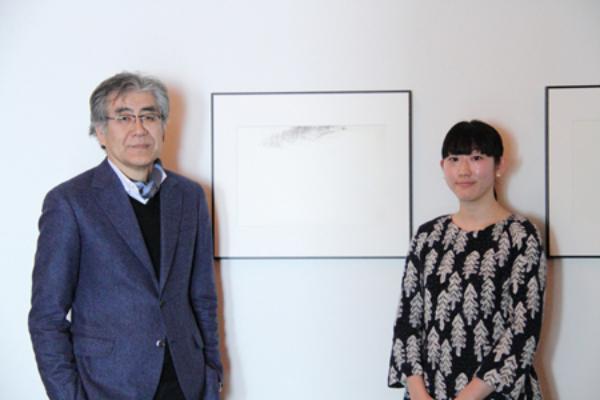 vol.13 SICF受賞者特別対談 <br> 髙﨑紗弥香 × 南條史生